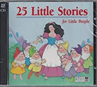 25 Little Stories for Little People