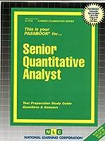 Senior Quantitative Analyst