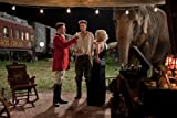 Water for Elephants 画像