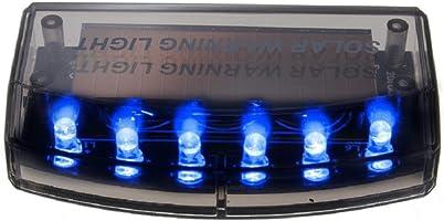 盗難防止 イタズラから愛車を守る LED led ダミー セキュリティライト 自動点灯 自動消灯 ダミー配線付き
