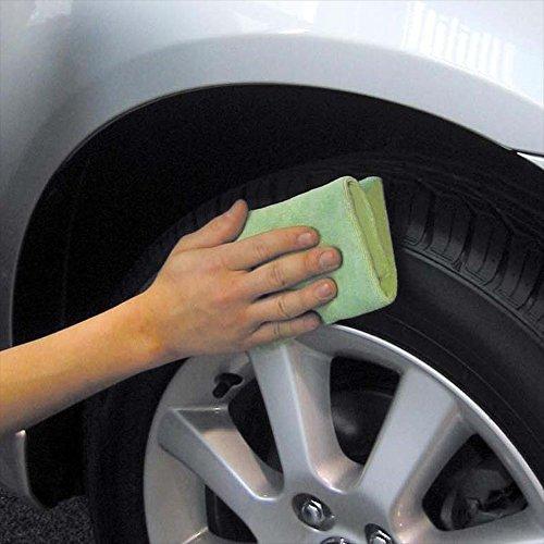 ナポレックス アーマオール 保護&ツヤ出し剤 [水性] プロテクタント 300ml タイヤ、家具、レジャー用品等に自然な光沢感と劣化防止効果 プロテクタント A-3