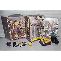 Transformers Toyworld TW-C02B G2 Devastator Hercules Unearth [並行輸入品]