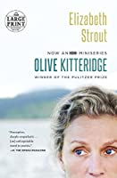 Olive Kitteridge: Fiction (Random House Large Print)