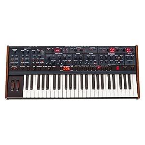 Dave Smith Instruments / Tom Oberheim 6ボイスポリフォニック・アナログ・シンセサイザー OB-6 オービー6 49鍵