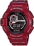 [カシオ]CASIO 腕時計 G-SHOCK MEN IN RESCUE RED MUDMAN GW-9300RD-4JF メンズ