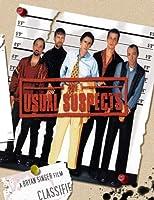 The Usual Suspects Eムービーポスター11x 17Kevin Spacey Gabriel Byrneチャズ・パルミンテリケヴィン・ポラック Unframed 471895