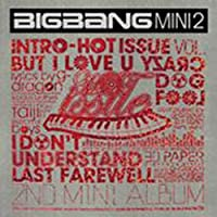 Hot Issue by BIGBANG