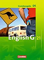 English G 21. Grundausgabe D 5. Schuelerbuch: 9. Schuljahr