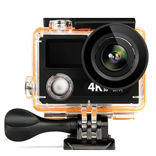 GreatCool アクションカメラ 4K