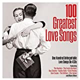 100 Greatest Love Songs [Import]