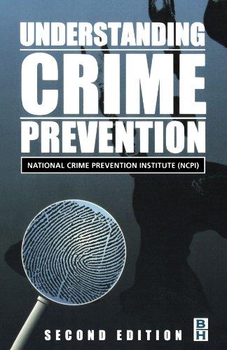 Download Understanding Crime Prevention 075067220X