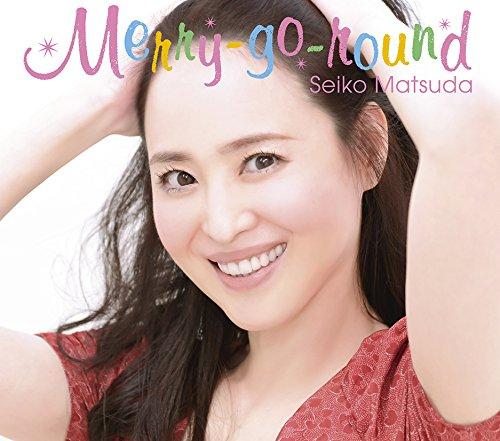 Merry-go-round(初回限定盤B)