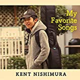 My Favorite Songs(マイ・フェイヴァリット・ソングス)