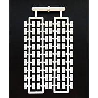 プラモブロック シート2×4 ホワイトWH