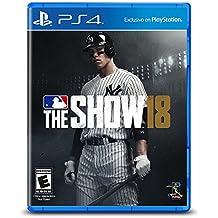MLB 18 The Show (輸入版:北米) - PS4
