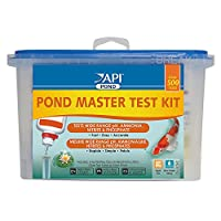 API Pondcare Master Liquid Test Kit by PondCare