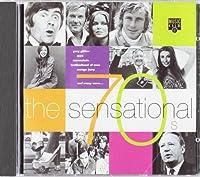 It's the Sensational 70's