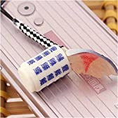 本物そっくり ミニチュア寿司あがり根付(さば)SUSNK0007【エケコ人形(エケッコー/エケッコ)も大好き幸運を呼ぶ本物そっくり ミニチュア料理】