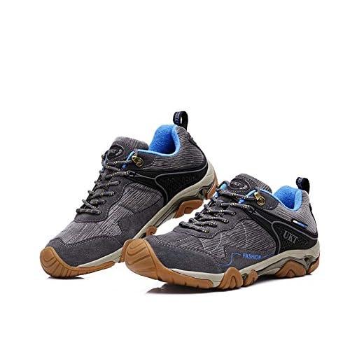 (チェリーレッド) CherryRed メンズ 靴 シューズ 紳士靴 カジュアルシューズ スニーカー 運動靴 スリッポン イギリス風 登山靴 レッキング ハイキング マウンテン シューズ レースアップ 革靴 本革 作業靴 軽量 履き心地よい グレー