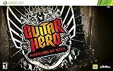 Guitar Hero: Warriors of Rock Super Bundle (輸入版) - Xbox360