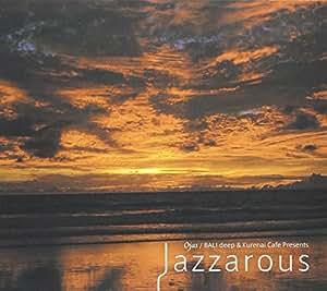 jazzarious