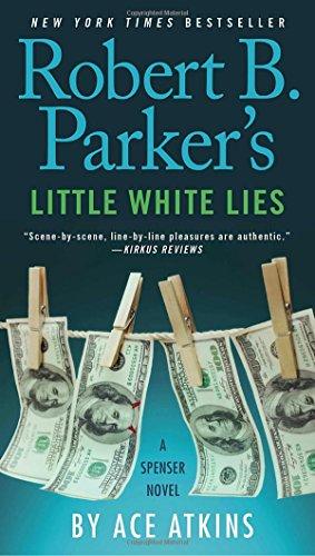 Robert B. Parker's Little Whit...