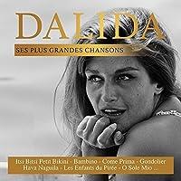 Dalida - Ses Plus Grandes Chansons (1 CD)