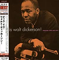 This Is Walt Dickerson by Walt Dickerson