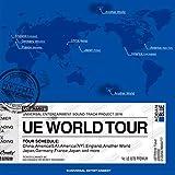ユーイーワールドツアー 青盤 CD
