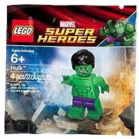 LEGO 5000022 Super Heroes Hulk レゴ スーパーヒーローズ ハルク
