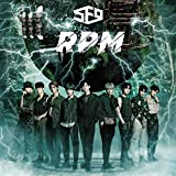 【Amazon.co.jp限定】RPM [初回限定盤B] (デカジャケット付) 画像