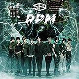 【Amazon.co.jp限定】RPM [初回限定盤B] (デカジャケット付)