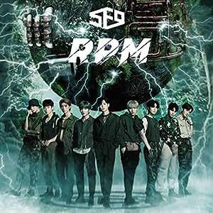 RPM [初回限定盤B]