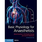 Basic Physiology for Anaesthetists (English Edition)