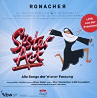 Sister Act : Wiener Fassung