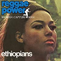 Reggae Power/Woman Capture Man