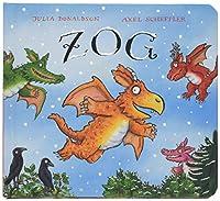 Zog Christmas