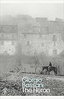 The Heron (Penguin Modern Classics) by [Bassani, Giorgio]