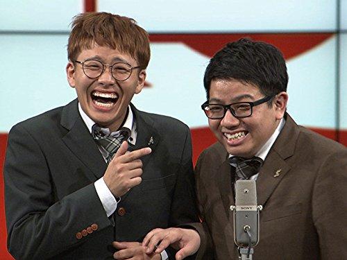 ミキ結成5周年記念 ミキ漫2016inNGK