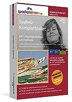 Sprachenlernen24.de Suaheli-Komplettpaket (Sprachkurs): DVD-ROM fuer Windows/Linux/Mac OS X inkl. integrierter Sprachausgabe mit ueber 5700 Vokabeln und Redewendungen.