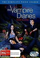 THE VAMPIRE DIARIES - LOVE SUCKS SEASON 3 (5 DVD)