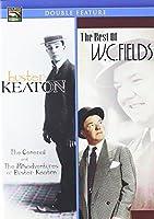 BUSTER KEATON/W.C. FIELDS