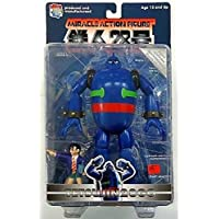 MIRACLE ACTION FIGURE 鉄人28号