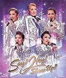 タカラヅカスペシャル2018 Say! Hey! Show Up!! [Blu-ray]