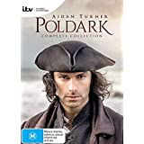 Poldark: Complete Collection