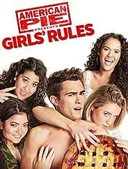 American Pie Presents: Girls' R
