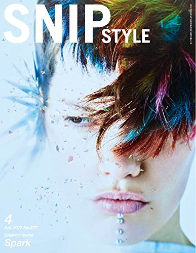 SNIP STYLE (No.376 2017 Apr.)の詳細を見る