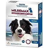 Milbemax All-wormer for Dogs 5-25 Kg Pet Meds