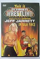 This Is Ultimate Wrestling: Jeff Jarrett [DVD]