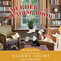 Murder in the Reading Room (Book Retreat Mysteries)
